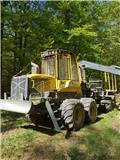 Eco Log 574, 2018, Transportadoras