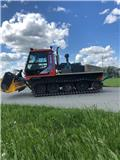 Other groundcare machine  Kassböhrer pistenbully P160D softrak seiga Muthing г., 3696 ч.