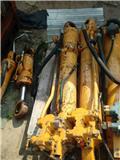 Liebherr Siłownik Liebherr Hydraulic cylinder 155 70 80, Hydraulics