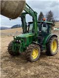 John Deere 5080 M, 2013, Tractores