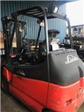 Linde E25, 2009, Electric forklift trucks