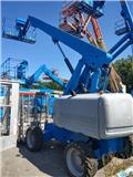 Genie S 65, 2008, Telescopic boom lifts