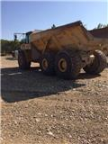 John Deere 400 D, 2006, Articulated Dump Trucks (ADTs)
