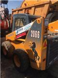 Mustang 2066, 2011, Loader - Skid steer
