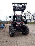 CASE 856 XL,XLN, 1995, Tractoren