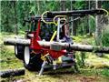 Hypro 755, 2017, Mašine za kleščenje grane stabla