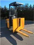 Jungheinrich EKS 110 Z, 2010, Medium lift order picker