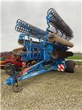 Lemken Rubin Gigant, 2017, Power harrows and rototillers