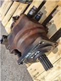 Caterpillar 325 C, 2005, Hidraulika
