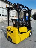 Yale ERP16VT, 2010, Electric Forklifts