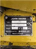 John Deere 270, Hogstmaskiner
