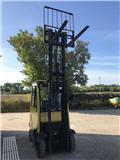 Hyster H 1.6 FT, 2007, Gas Stapler