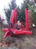 Fabricacion artesanal 6 mts. C609/1, Rolos agrícolas usados