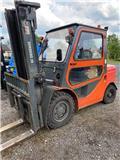 Goodsense FD50 S, 2015, Diesel Forklifts