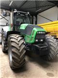 Deutz-Fahr TTV630, 2010, Traktori