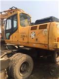 Hyundai Robex 210、2009、旋轉式挖土機(掘鑿機,挖掘機)