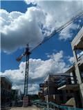 Jaso J 52 NS, 2004, Tower cranes