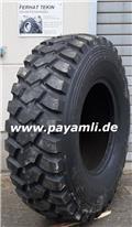Bridgestone 445/80R25 17.5R25 VGT CRANE 170E, Gume, kotači i naplatci