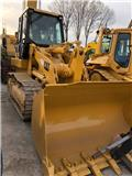 Caterpillar 963 C, 2002, Crawler loaders