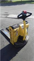 Hyster P 1.6, 2010, Low lifter