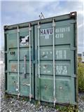 Контейнер для хранения  Container 40 fot 12 m, 2005