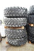 Hjul Bridgestone 20.5R25, 2019, Chargeuse sur pneus