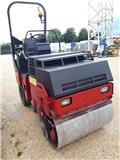 Bomag BW 100 AC-3, 1998, Combi rollers