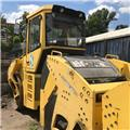 Bomag BW 151 AC-4, 2005, Combi rollers