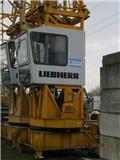 Liebherr 140 EC-H 6, 1996, Kranovi tornjevi