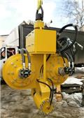 Other FINAROS 600 vibro hammer/pile driver, 2018, Vibrohammere