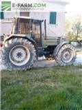 Hürlimann 6136 DT, 1988, Tractors