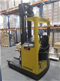 Hyster R 1.4, 2003, Reach trucks