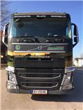 Volvo FH500, 2014, Konténer keretes / Konténeres teherautók