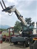 Terex GYRO4518, 2006, Others