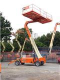 MEC 40 S, 2011, Telescopic boom lifts