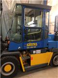 Kalmar DCD 55-6, 1999, Diesel Forklifts