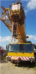 Liebherr LTM 1160, 1997, All terrain cranes