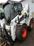 Bobcat S650, Other agricultural machines, Agriculture