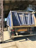 Fliegel dump trailer, 2004, Tipper Trailers