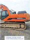 Doosan DH 300 LC-7, 2012, Excavadoras de cadenas