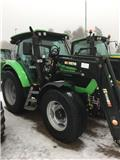Deutz-Fahr Agrotron K90, 2006, Traktorer