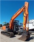 Hitachi ZX 130 LC N-3, 2011, Crawler excavators