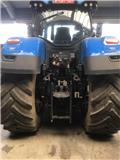 New Holland T 7.290, 2016, Traktori