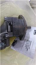 Parker/Sågmotor F11, Hydraulics