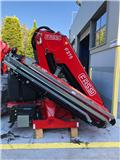 Fassi F 275, 2018, Grue auxiliaire