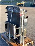 Komatsu PC240NLC-8, 2008, Motory