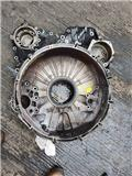Scania DC16 Euro 6, Other components