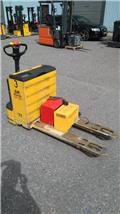 Om-Pimespo TL18, 2005, Low lifter