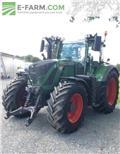 Fendt 718, 2015, Traktorer