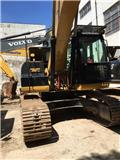 Caterpillar 325 D L, Crawler Excavators